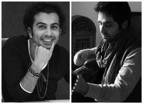 روایت هفت پیکر با هفت دستگاه موسیقی ایرانی در رم
