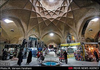 احیای بازارو ساخت موزه فرش اراک نیازمند30میلیارد تومان اعتبار است