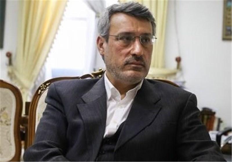 بعیدی نژاد: اولین محموله یاری های سه کشور اروپایی امشب وارد تهران می گردد