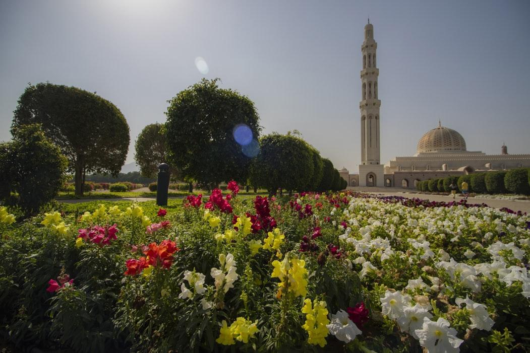 8 جاذبه معروف مسقط، پایتخت عمان