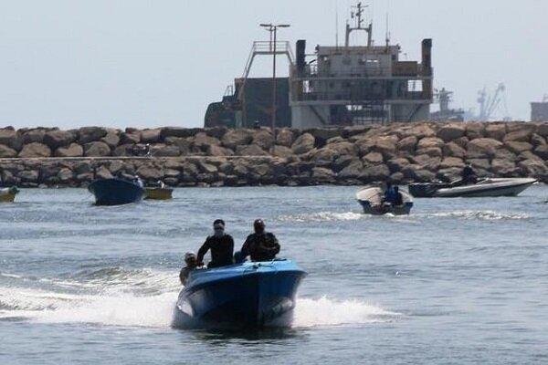 برخورد قانونی با شناورهای مسافری غیرمجاز در هرمزگان