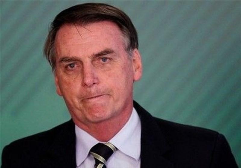بحران های سه گانه خطری جدی برای ریاست جمهوری بولسونارو در برزیل