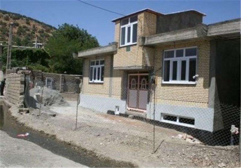 ساختمان های مسکونی روستاهای مرکز مازندران مقاوم سازی می گردد