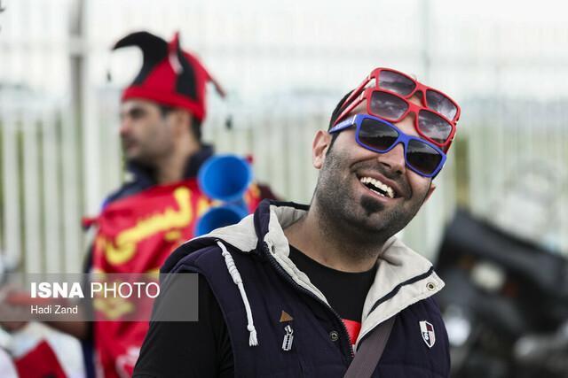 سوء مدیریت 50 میلیاردی!، جرایم قطعی سرخابی ها 9 درصد بودجه ورزش ایران در 98