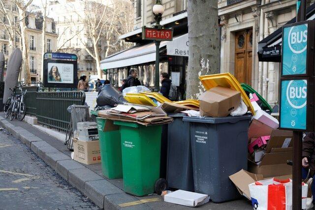 تأثیر کروناویروس بر صنعت بازیافت اروپا