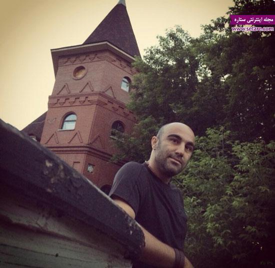 گالری عکس و بیوگرافی محسن تنابنده - نقی پایتخت