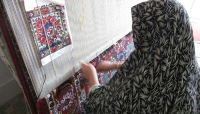 خبرنگاران 147 مجوز مشاغل خانگی در حوزه صنایع دستی قزوین صادر شد