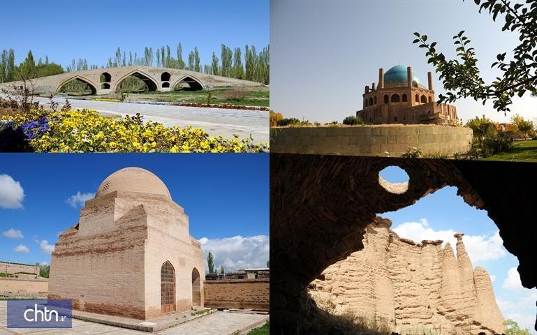 ساخت 45 کلیپ از جاذبه های شاخص زنجان در نوروز 99