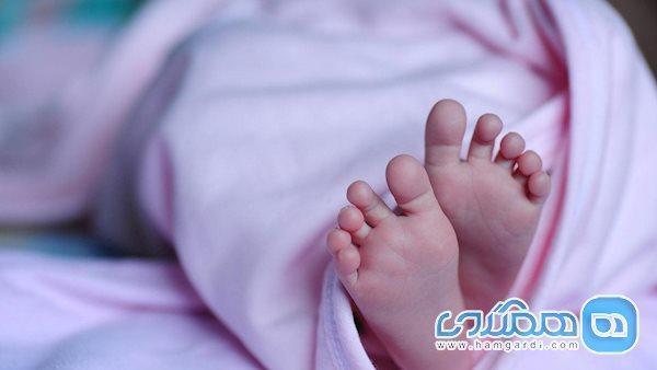 خطر ابتلای نوزادان کمتر از یک سال به کرونا