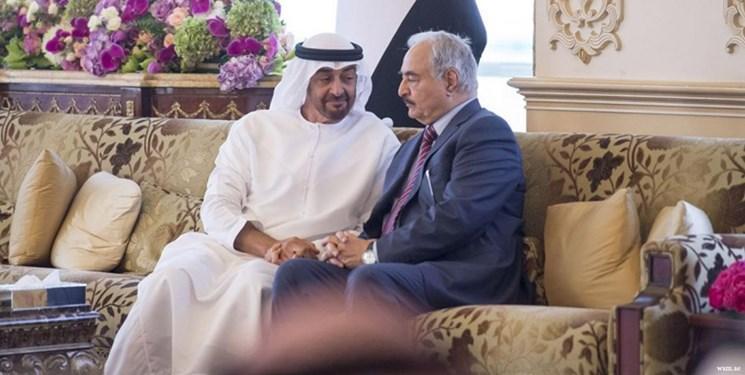 دولت لیبی: فجایع لیبی زیر سر امارات است؛ استفاده از گاز اعصاب در درگیری ها