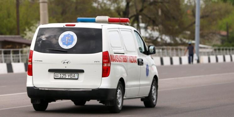 افزایش شمار مبتلایان به کرونا در ازبکستان به 2314 نفر