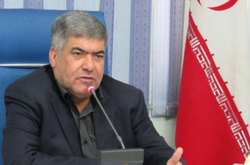 خبرنگاران فرماندار: زلزله شب گذشته خسارتی در اسلامشهر نداشته است