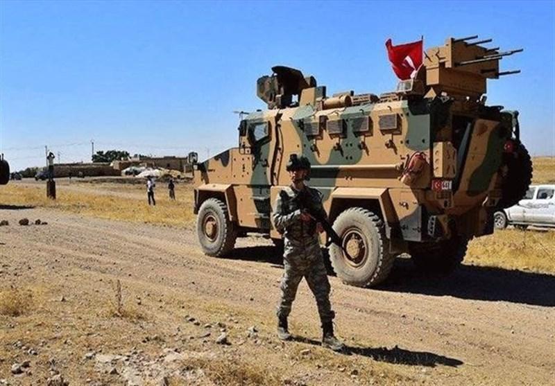 کشته شدن 8 سرباز ارتش ترکیه در شمال عراق
