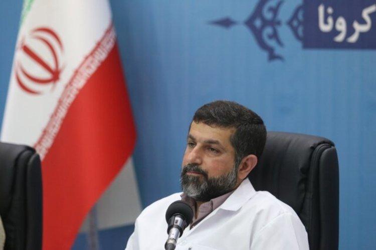 افزایش 60درصدی بستری مبتلایان به کرونا در خوزستان