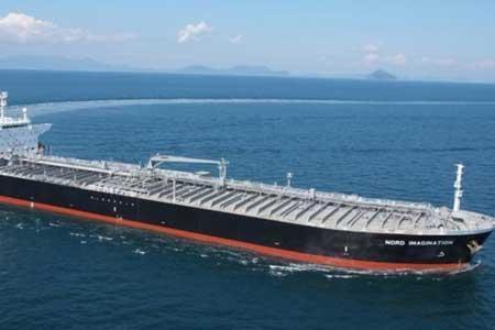 عبور چهارمین نفتکش حامل بنزین ایران از جبل الطارق