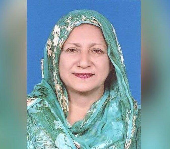 خبرنگاران کرونا، جان نماینده حزب حاکم پاکستان را گرفت