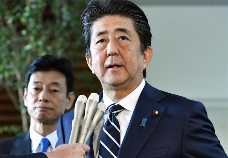 نظرسنجی: نارضایتی از شینزو آبه به 45 درصد رسید