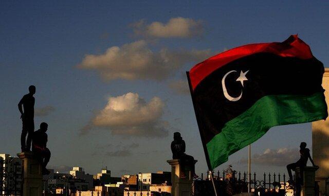 دولت توافق ملی لیبی به دنبال امضای توافقنامه های نظامی جدید