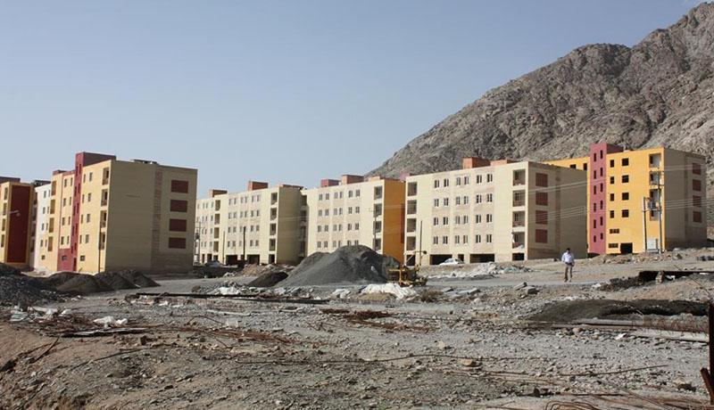 تامین زمین های جدید برای ساخت مسکن ملی