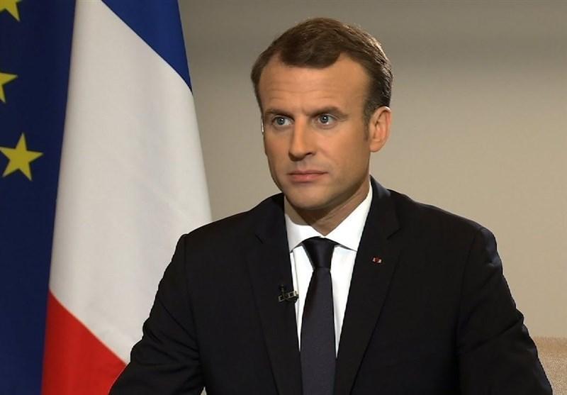 تکرار ادعای مداخله جویانه فرانسه علیه ایران