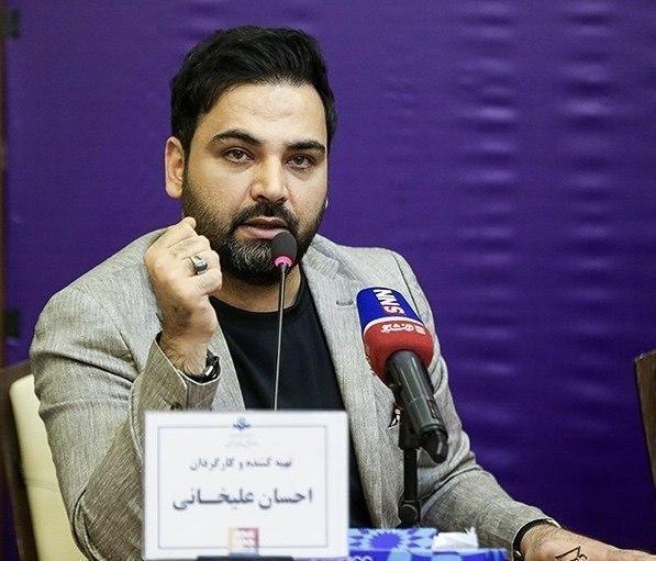 احسان علیخانی و مهران مدیری محبوب ترین مجری تلویزیون شدند