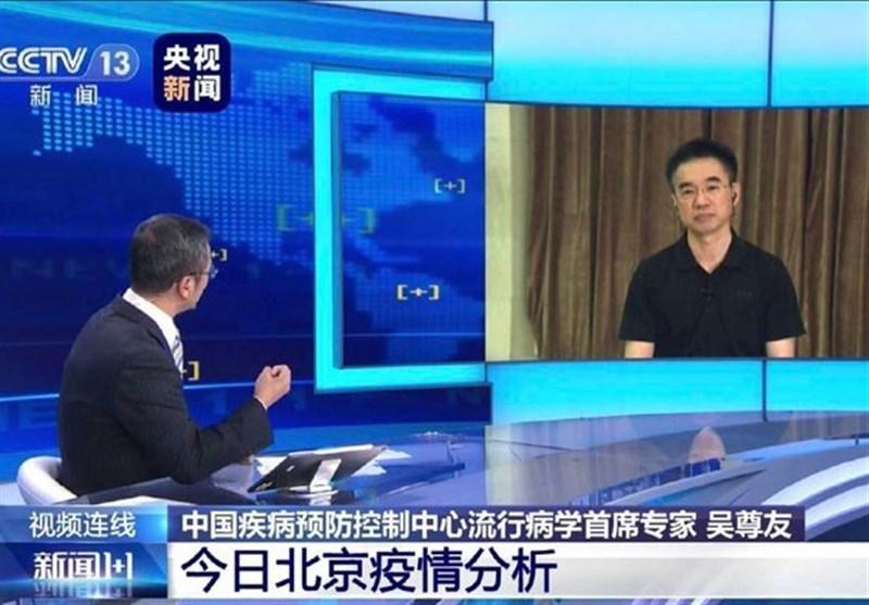 کارشناس ارشد چین: تعداد مبتلایان به کرونا طی 3 روز آینده فرایند شیوع بیماری را معین می نماید