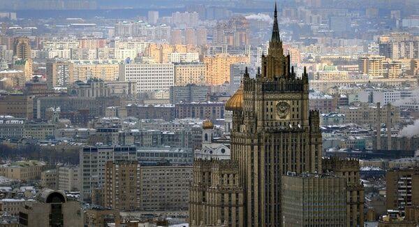 خبرنگاران روسیه دو دیپلمات چک را اخراج می کند