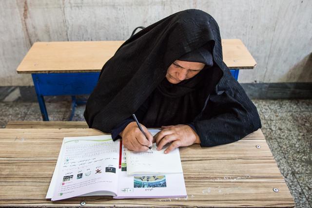 شرکت بیش از 30 هزار سوادآموز خوزستانی در امتحانات حضوری