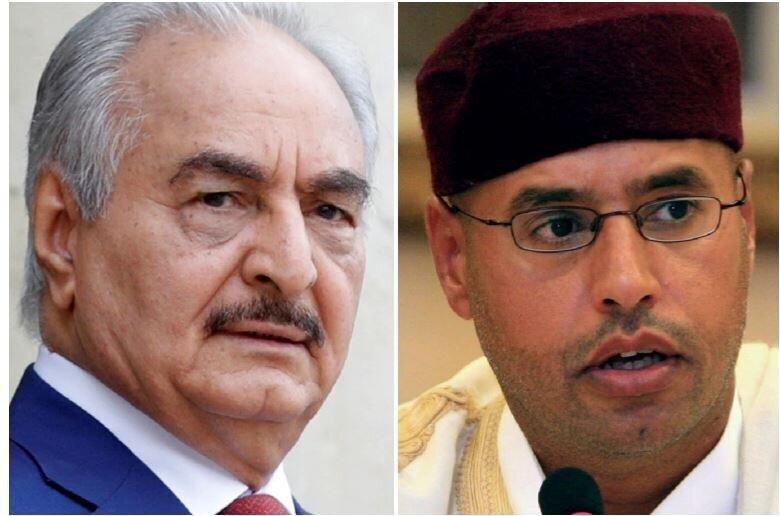 روزنامه انگلیسی مدعی انتخاب رهبر برای لیبی شد