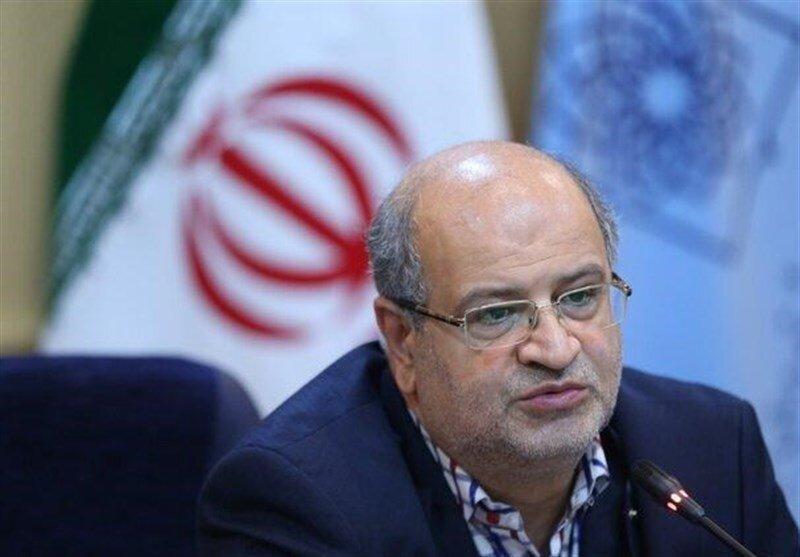 درخواست استمرار محدودیت ها در تهران؛ شرایط بهتر نشده است ، بستری 767 کرونایی در تهران