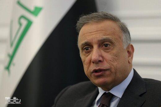 نخست وزیر عراق: پستچی میان تهران و واشنگتن نیستم