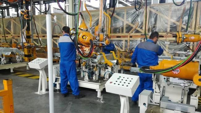 برگشت 21 درصد واحدهای صنعتی غیرفعال به مدار فراوری