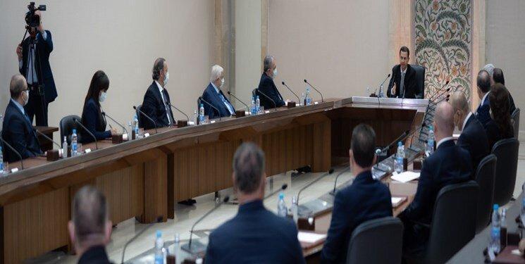 پیشنهاد بشار اسد برای مقابله با تحریم های آمریکا