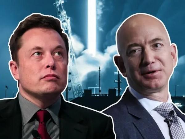 ثروت پولدارهای دنیای فناوری 44 میلیارد دلار آب رفت