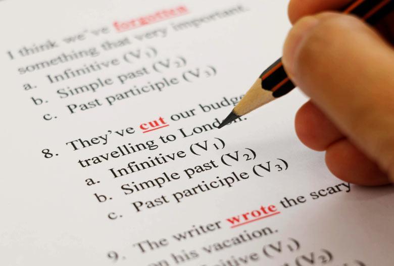 آزمون زبان عمومی دانشگاه تهران امروز، 21 شهریورماه برگزار می گردد