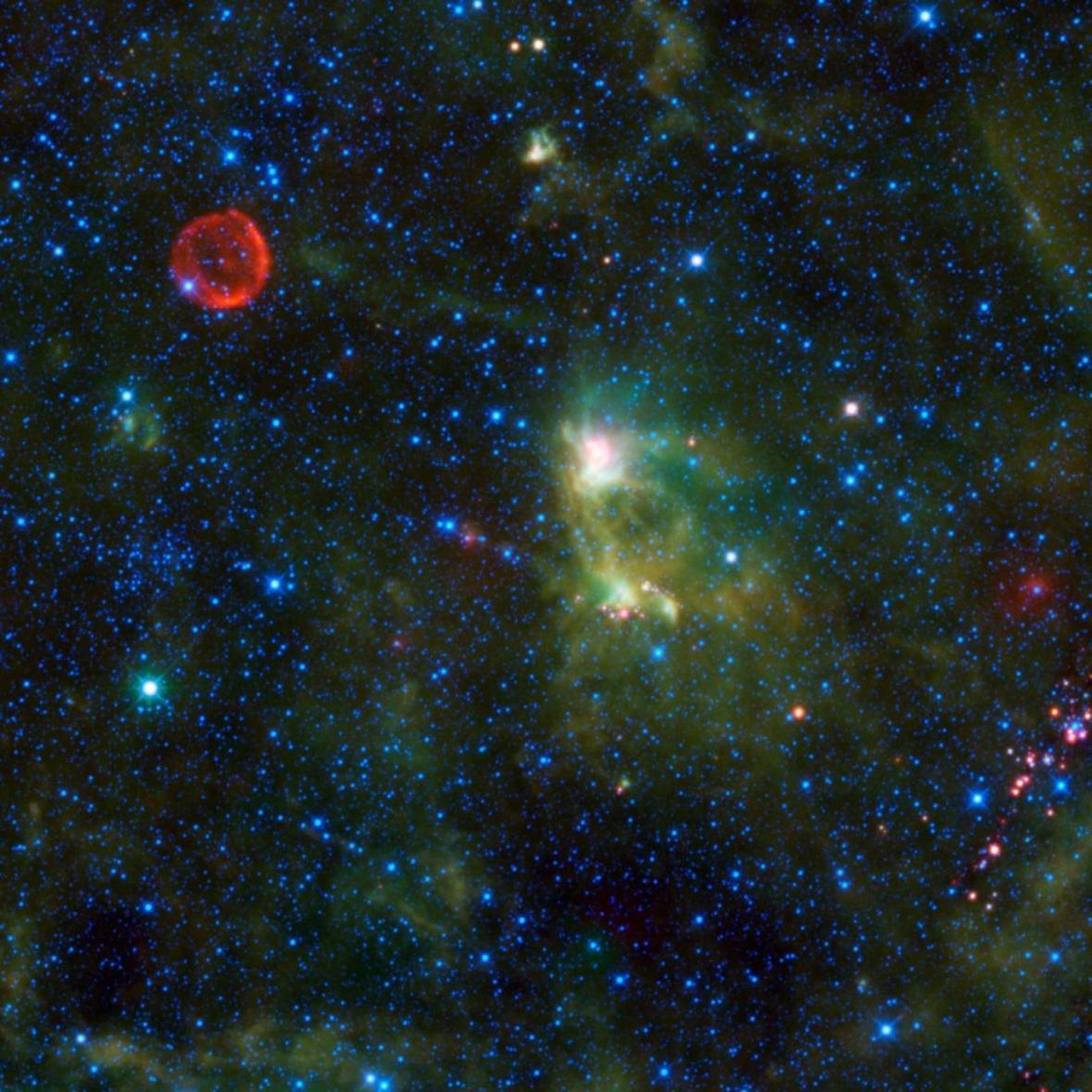 پیش از ما، کائنات دیگری بوده است؟!