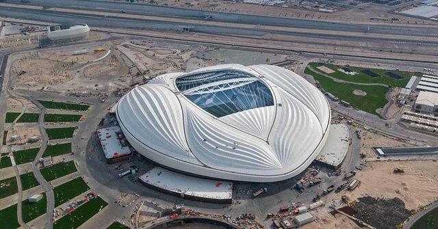 استادیوم فینال لیگ قهرمانان آسیا معین شد
