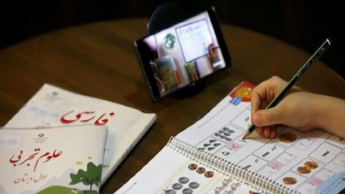 دلواپسی های والدین به خاطر چالش مومو، چرا مدارس از پیغام رسان های خارجی استفاده می نمایند؟!