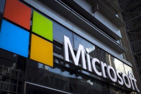 کرونا درآمد مایکروسافت را 12 درصد افزایش داد