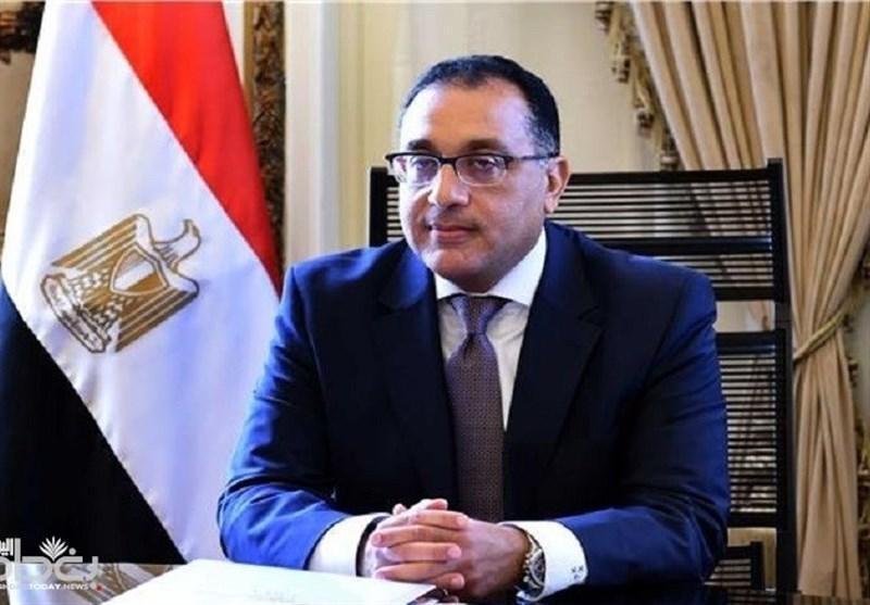 سفر نخست وزیر مصر به عراق