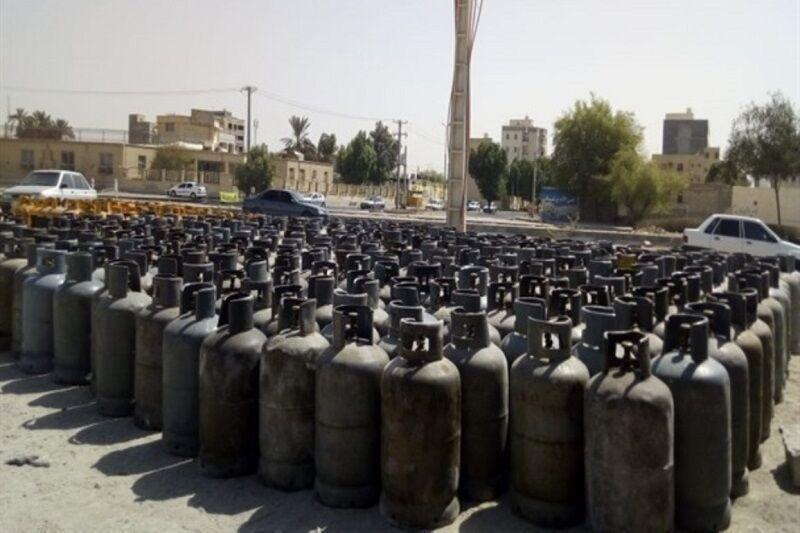 خبرنگاران توزیع الکترونیکی گاز مایع گامی در کاهش دغدغه سیستان و بلوچستانی ها