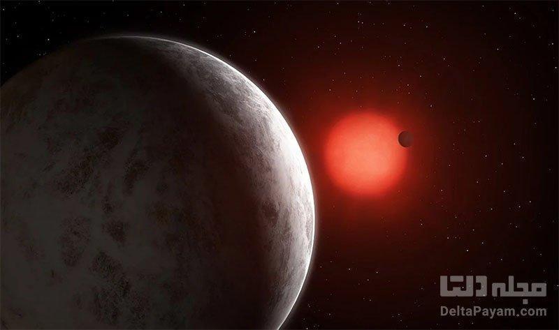 کشف اولین سیاره مشابه زمین در منطقه قابل سکونت ستاره