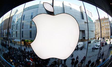 ایتالیا شرکت اپل را 12 میلیون دلار جریمه کرد