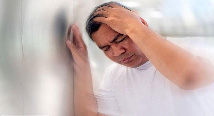 سرگیجه و حالت تهوع؛ از دلایل تا پیشگیری
