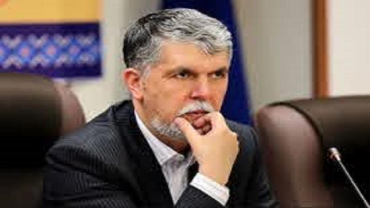 وزیر ارشاد: خبر درگذشت پرویز پورحسینی بر تلخکامی اهالی هنر اضافه کرد