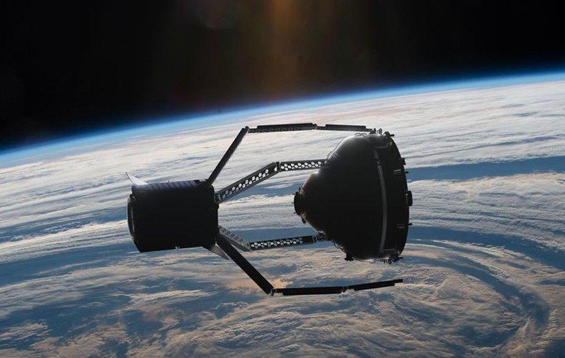 نخستین مأموریت پاکسازی زباله های فضایی توسط آژانس فضایی اروپا اجرا می گردد