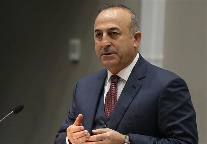 چاووش اوغلو: ترکیه همچنان خواهان عضویت کامل در اتحادیه اروپاست