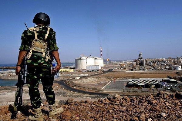 حمله خمپاره ای نظامیان اماراتی به پایگاه عناصر تحت حمایت عربستان