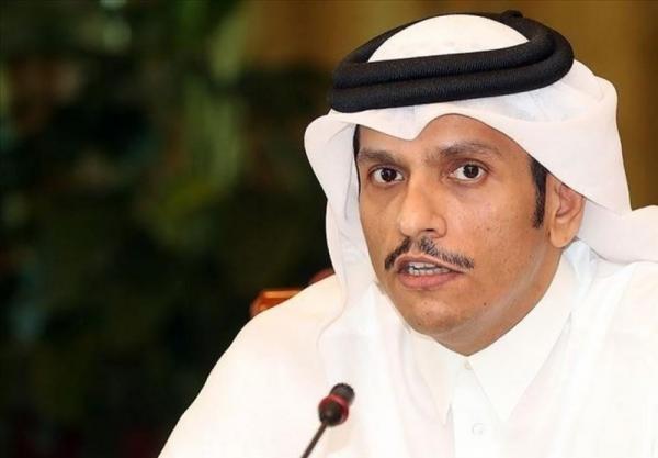 قطر: زمان گفت وگوی کشورهای عربی با ایران فرا رسیده است