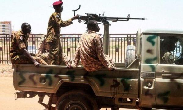 ارتش سودان: مرز ما با اتیوپی تعیین است، یک وجب از خاکمان را از دست نمی دهیم